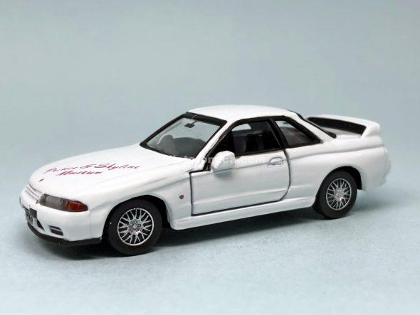 20-6 NISSAN SKYLINE GT-R R32 はるてんのトミカ