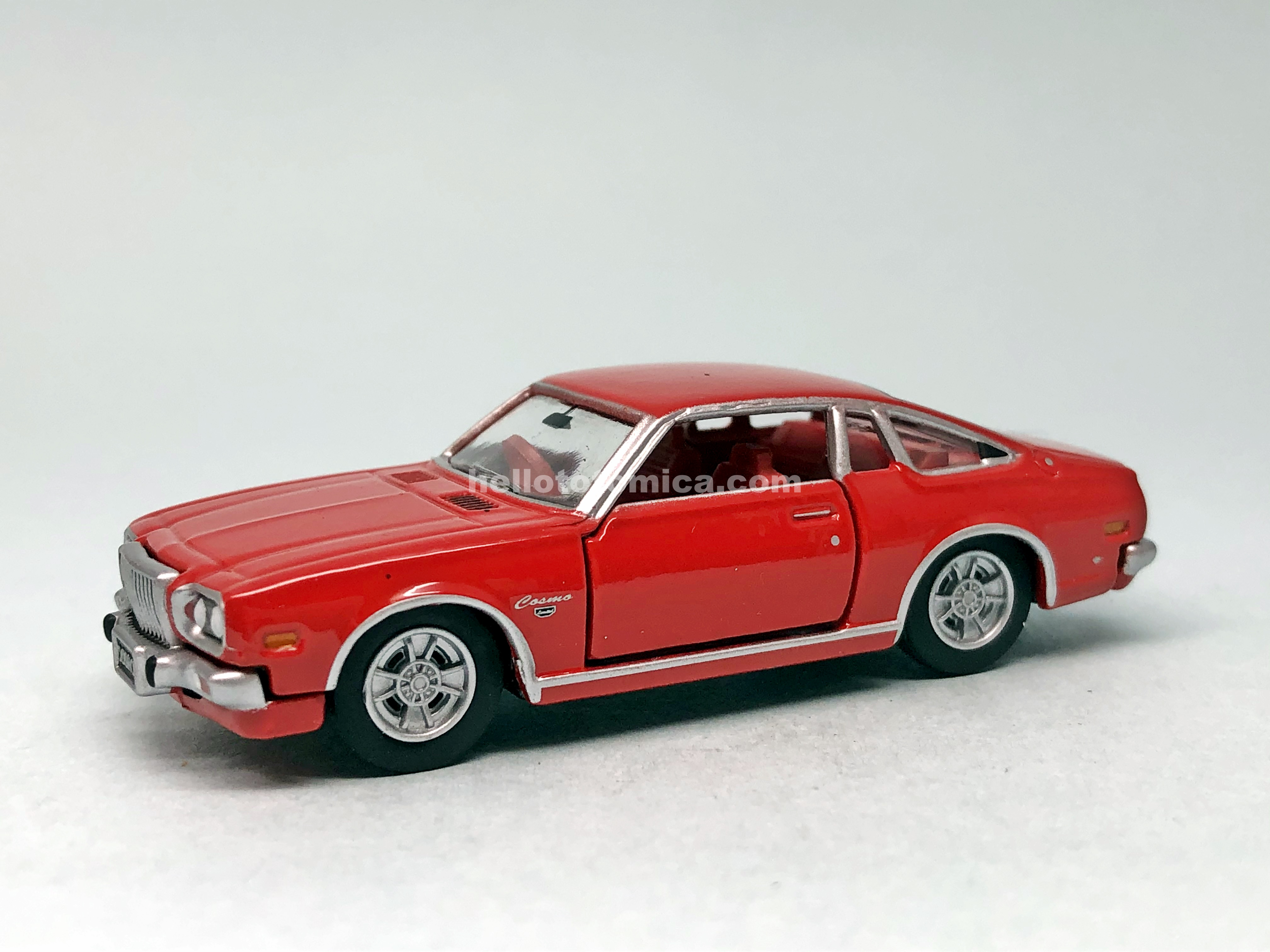 55-2 MAZDA COSMO AP LIMITED