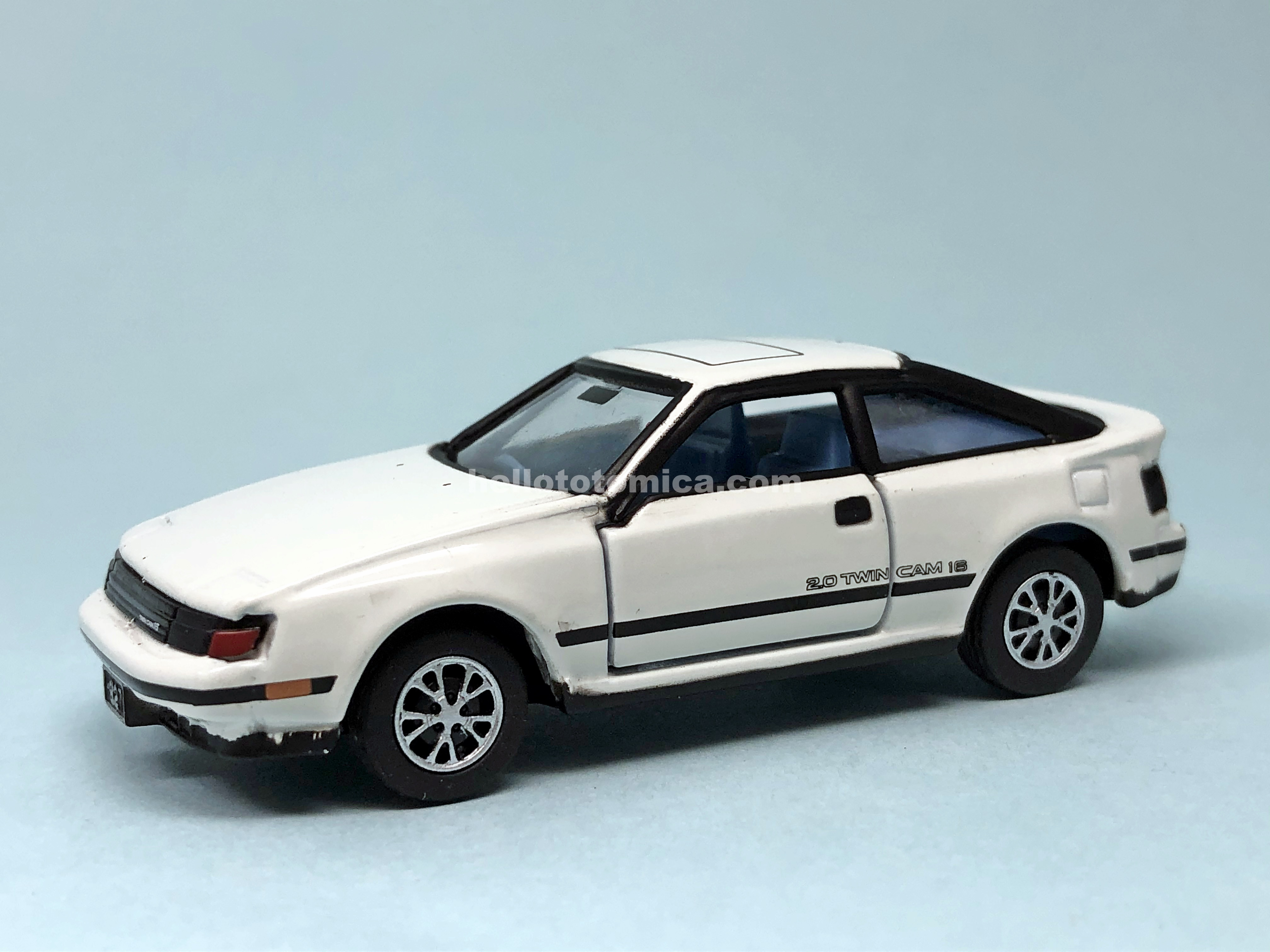 33-5 TOYOTA CELICA 2000GT-R