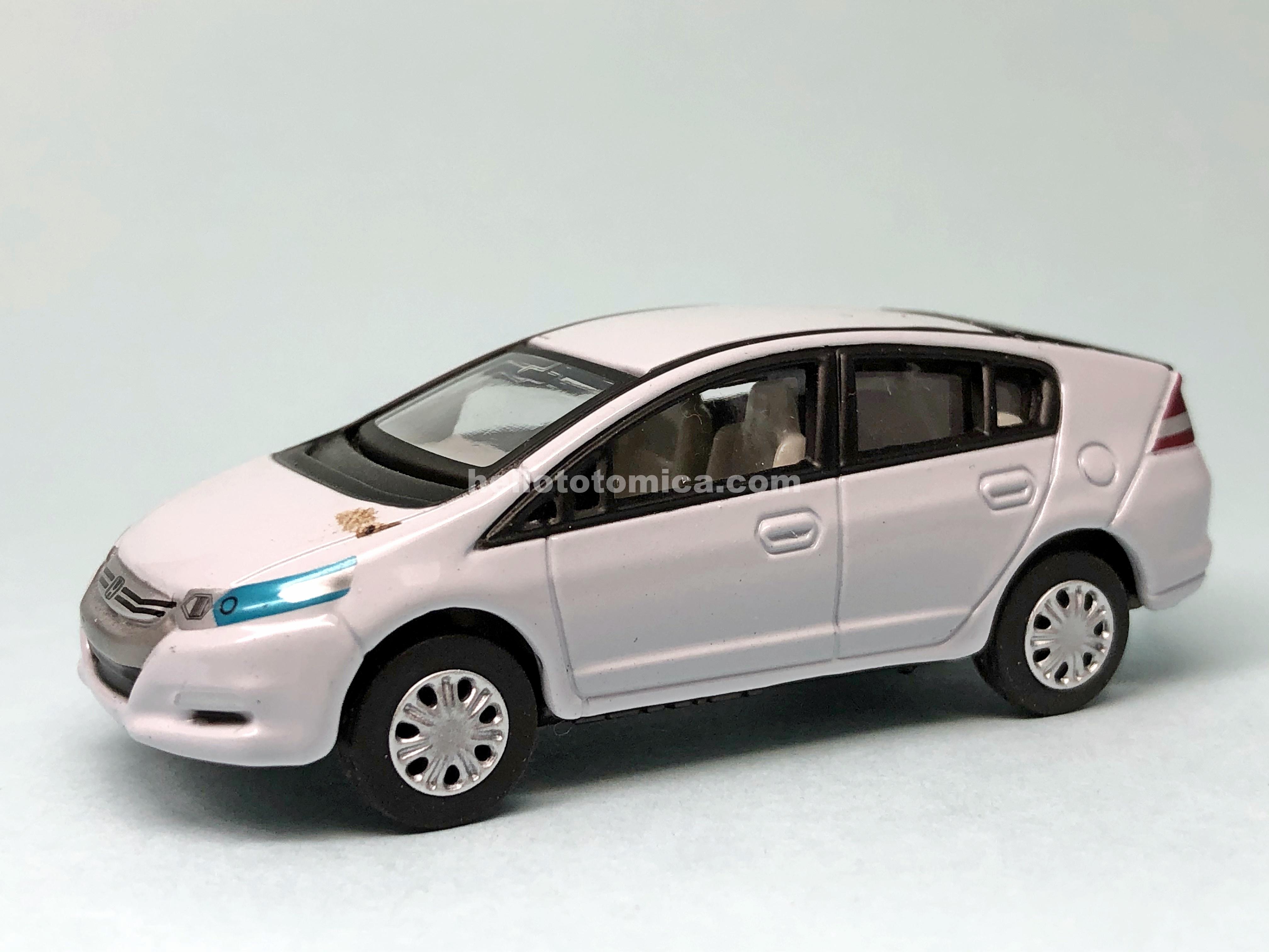 20-10 Honda INSIGHT