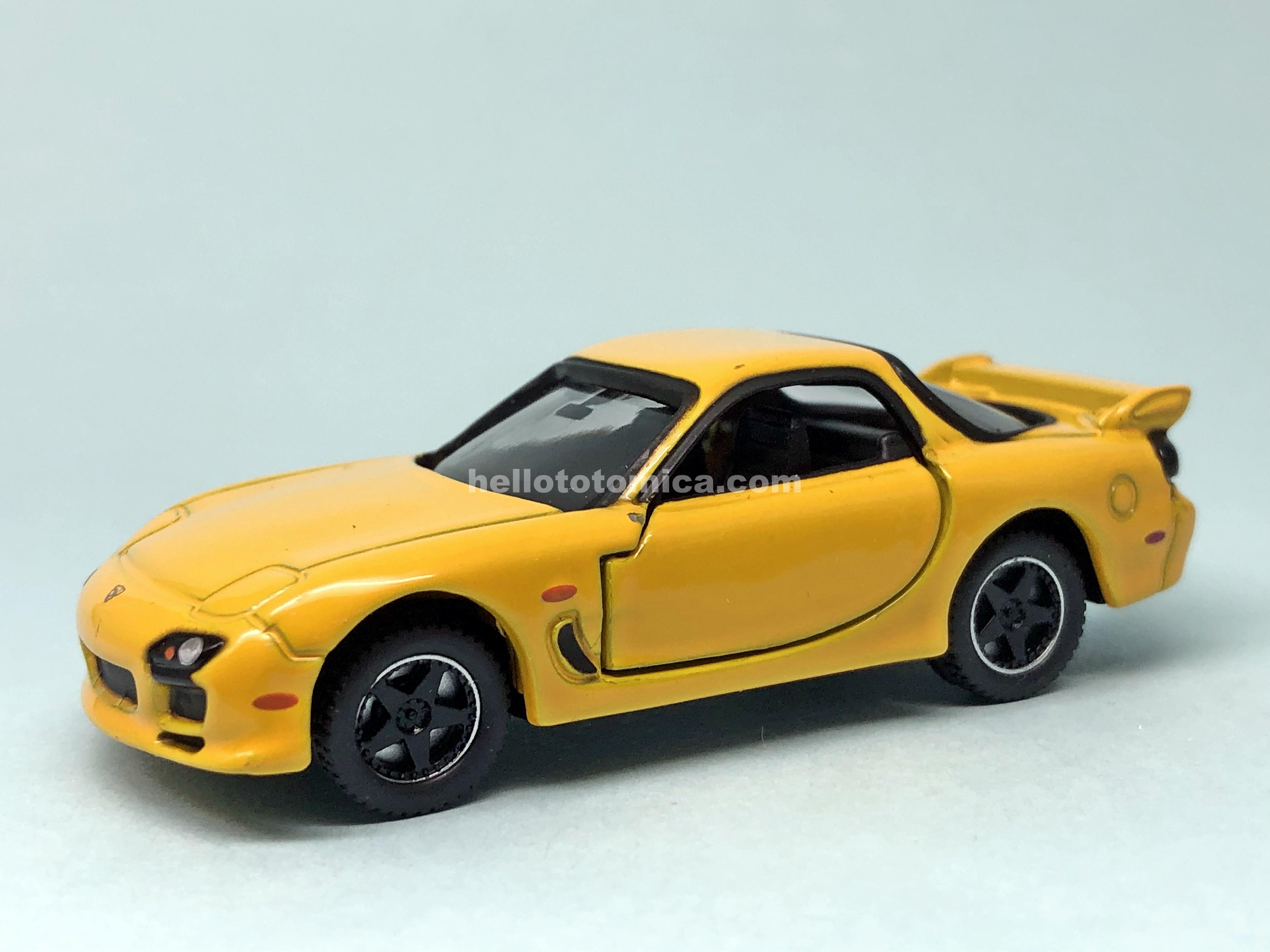 94-5 MAZDA RX-7