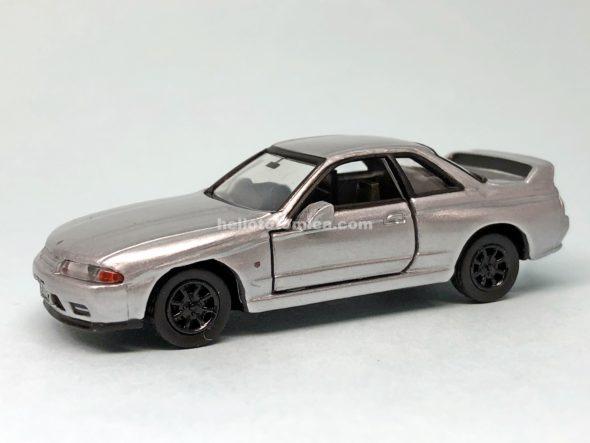 20-6 スカイライン GT-R(R32) はるてんのトミカ