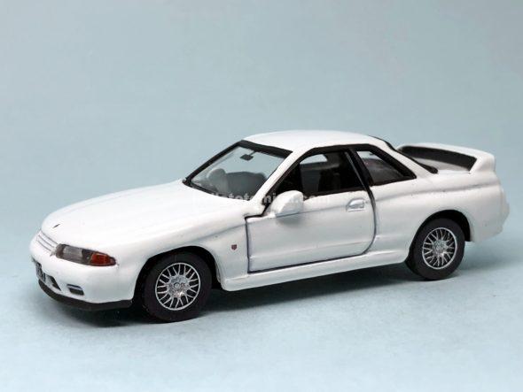 20-6 スカイライン GT-R(R32) VスペックII はるてんのトミカ