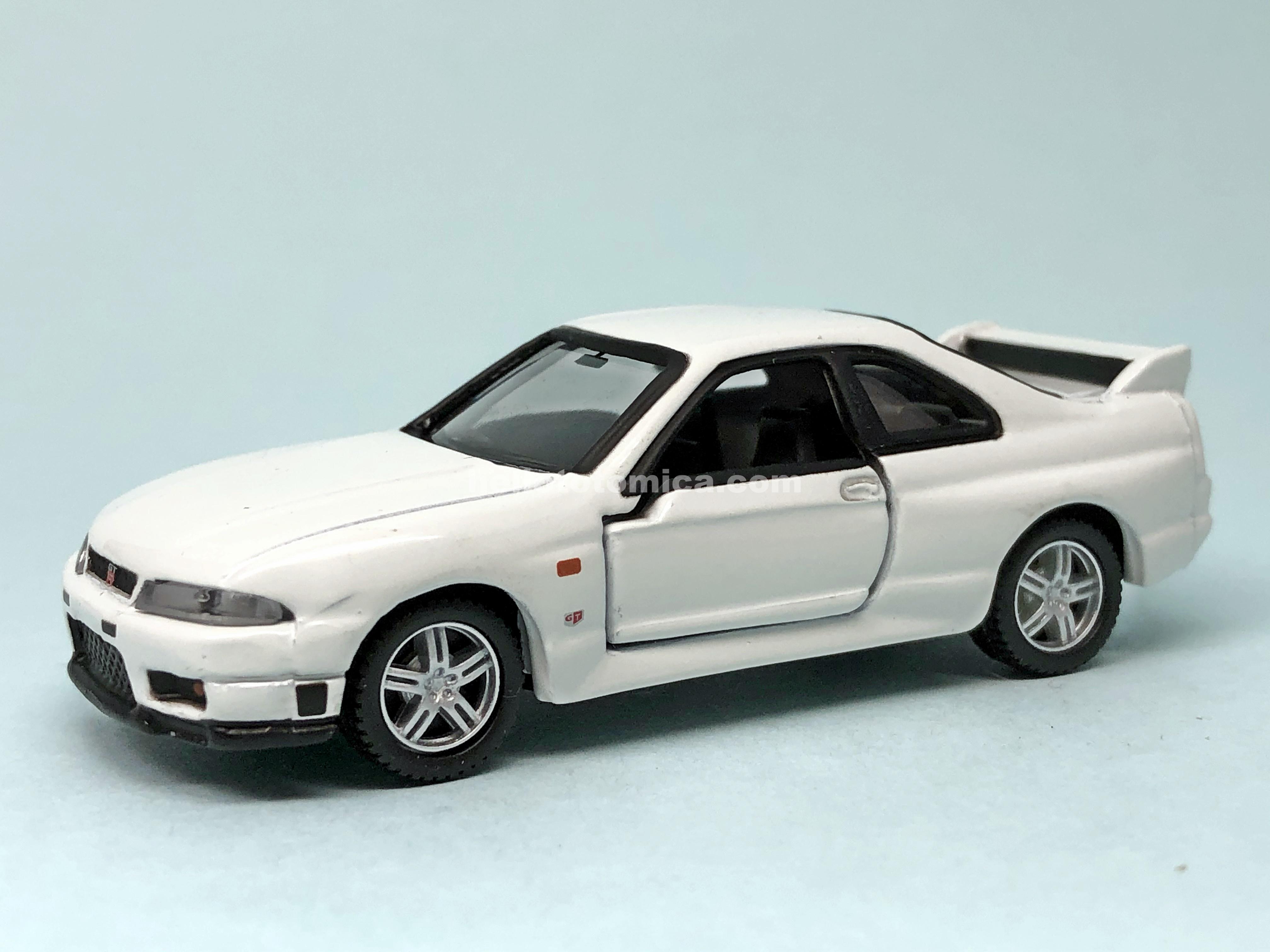 t0200730 SKYLINE GT-R R33