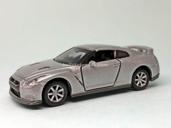 94-6 NISSAN GT-R はるてんのトミカ