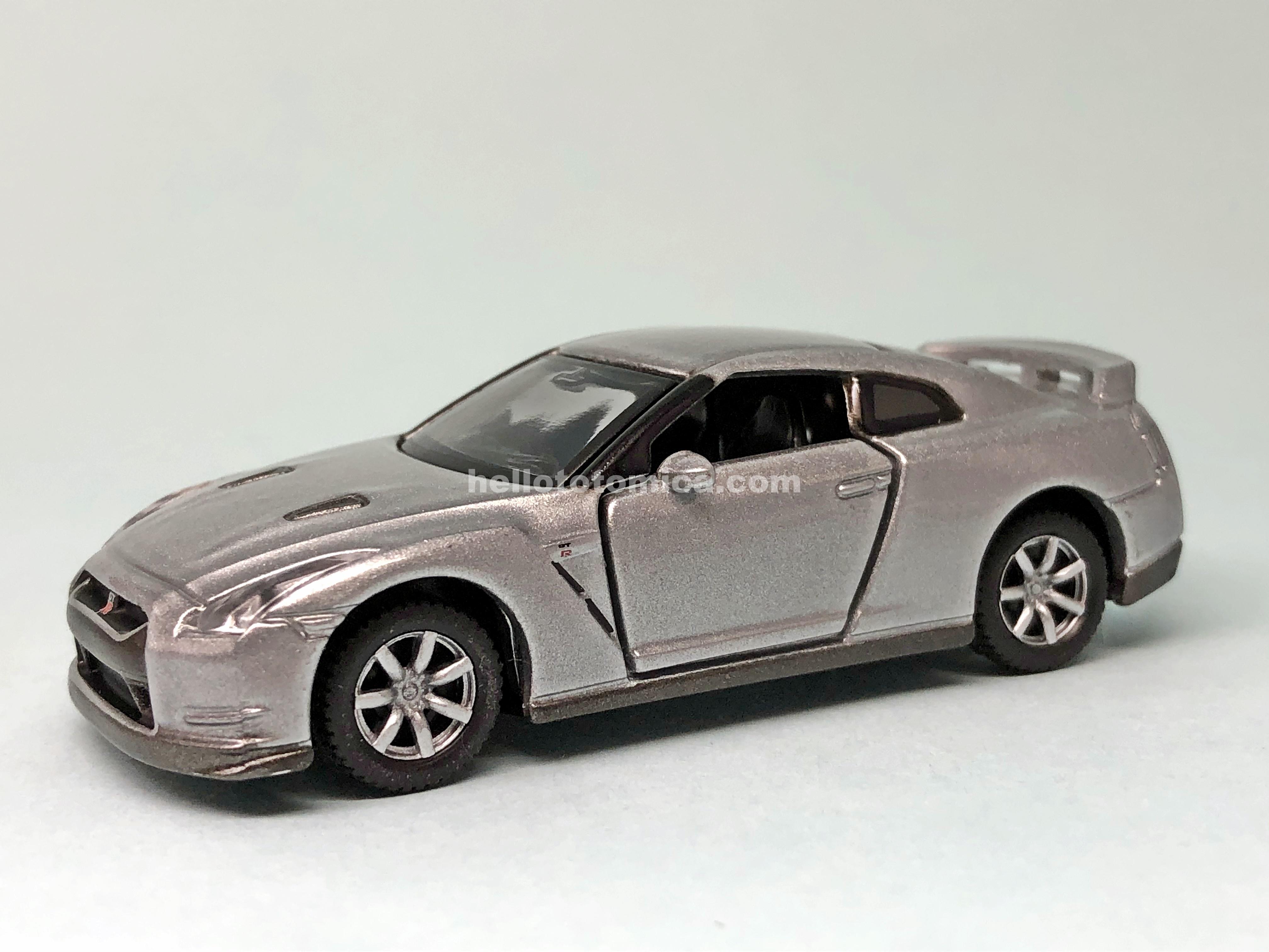 94-6 NISSAN GT-R