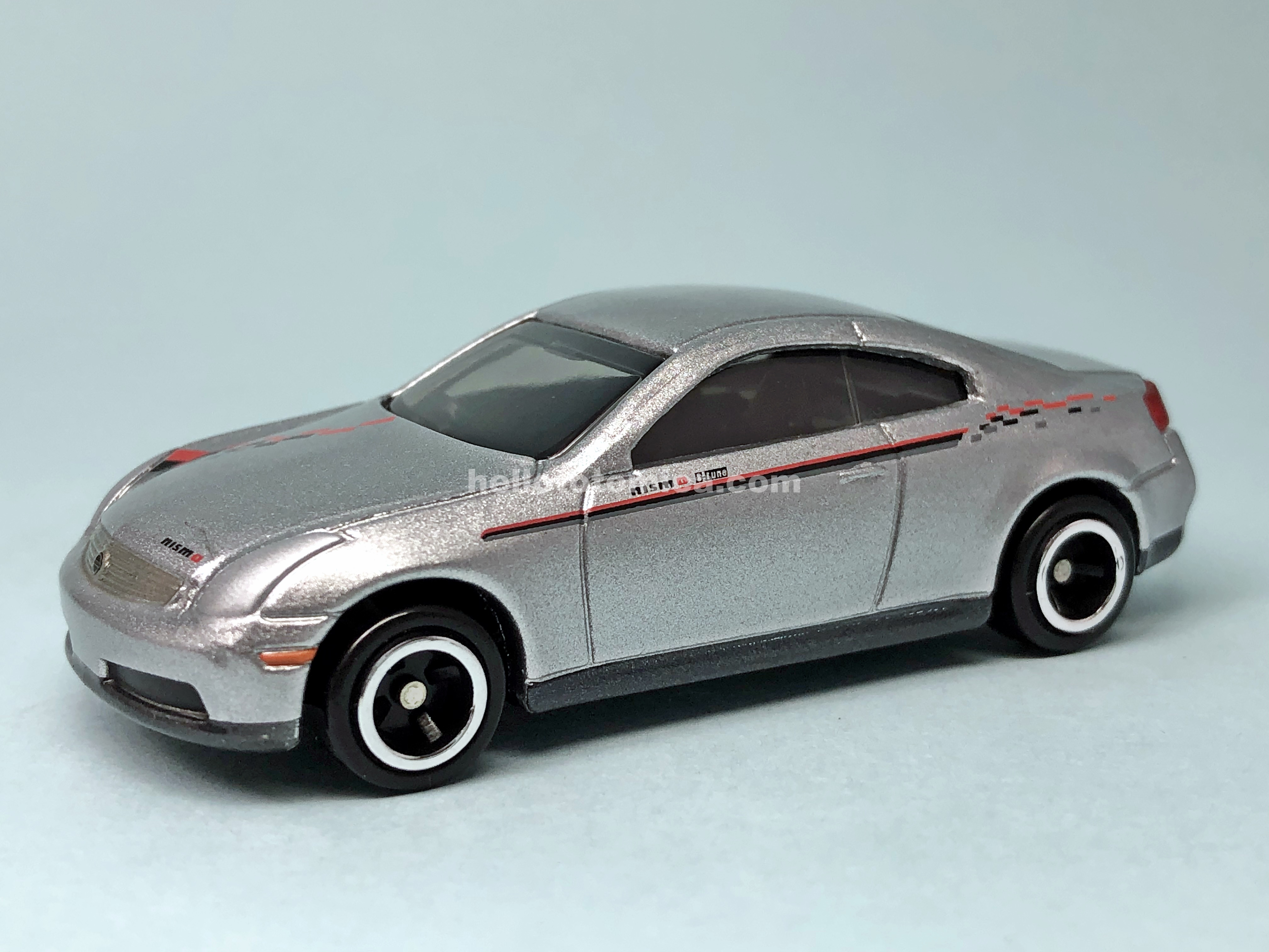 S37-1 NISSAN SKYLINE COUPE