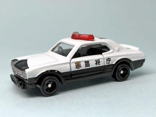 21-2 第1弾 日産スカイライン GT-R (KPGC10) はるてんのトミカ