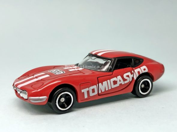 S22-1 TOYOTA 2000GT