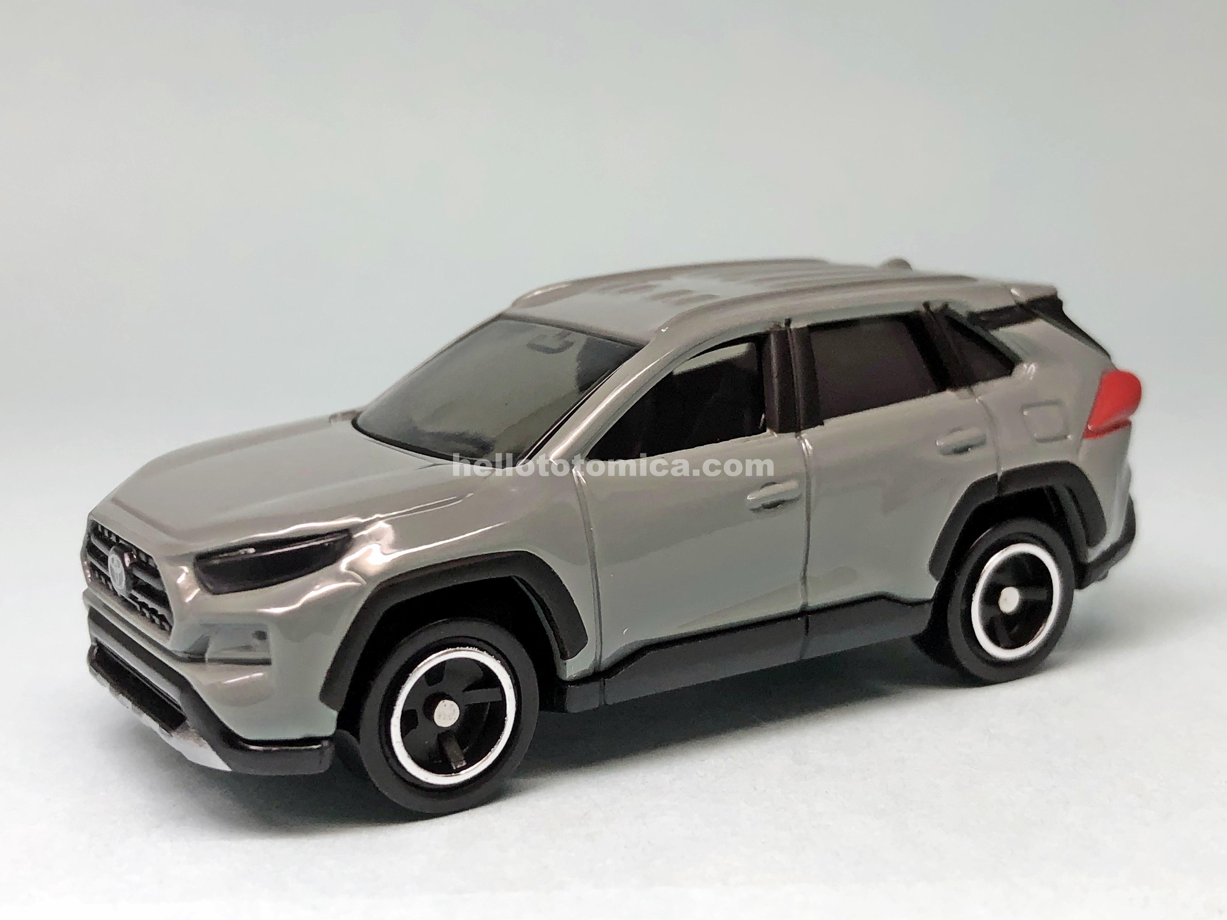 81-7 Toyota RAV4