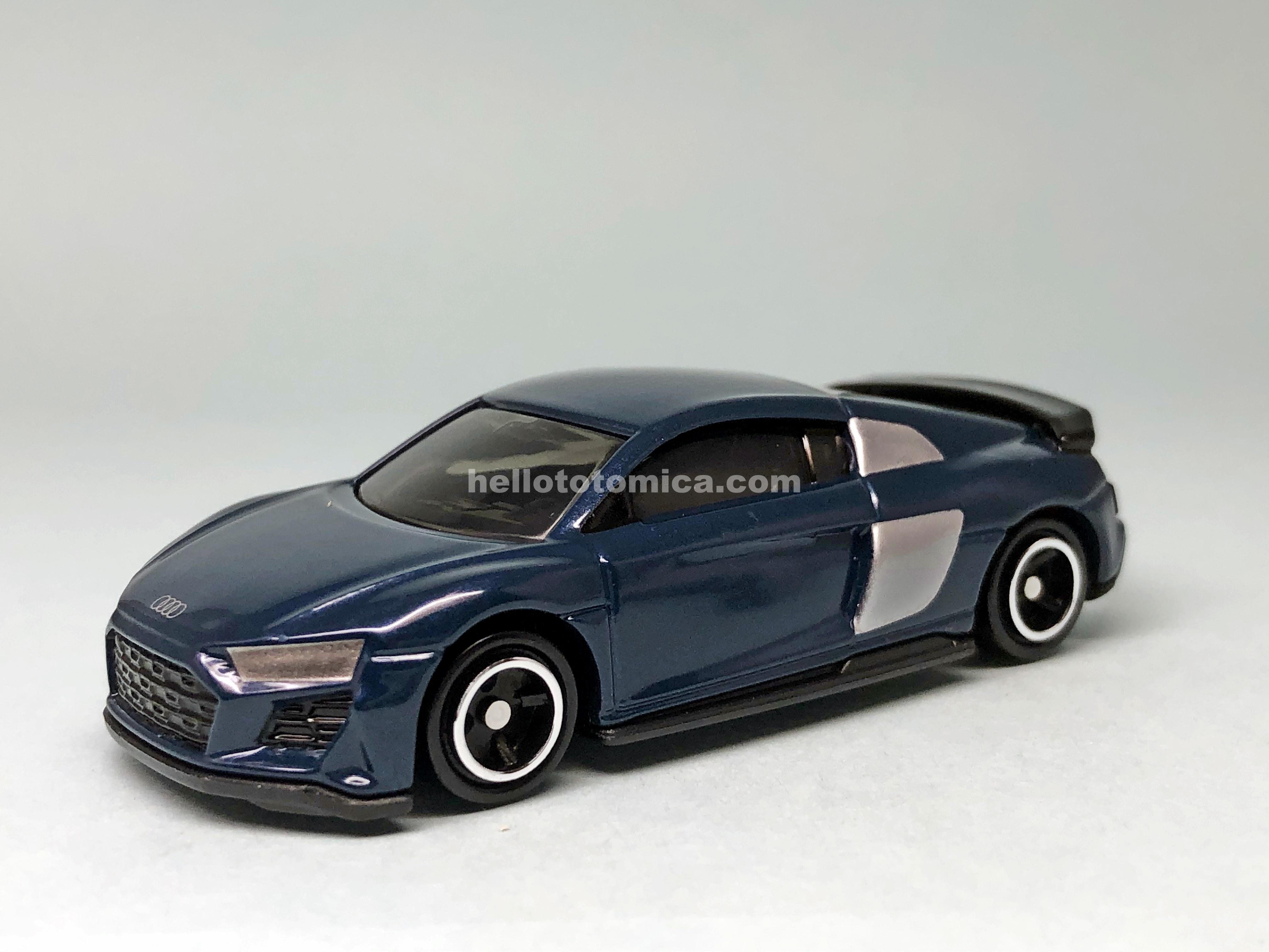 38-10 Audi R8 Coupe