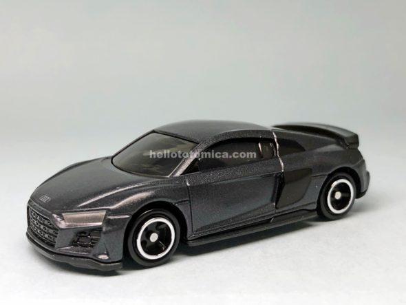 38-10 Audi R8 Coupe はるてんのトミカ