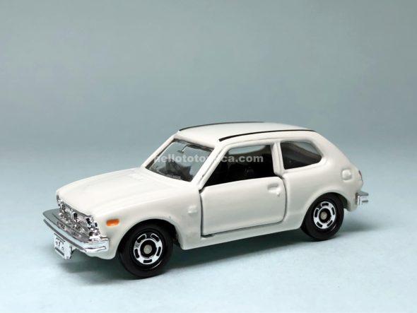 83-1 Honda CIVIC GL はるてんのトミカ