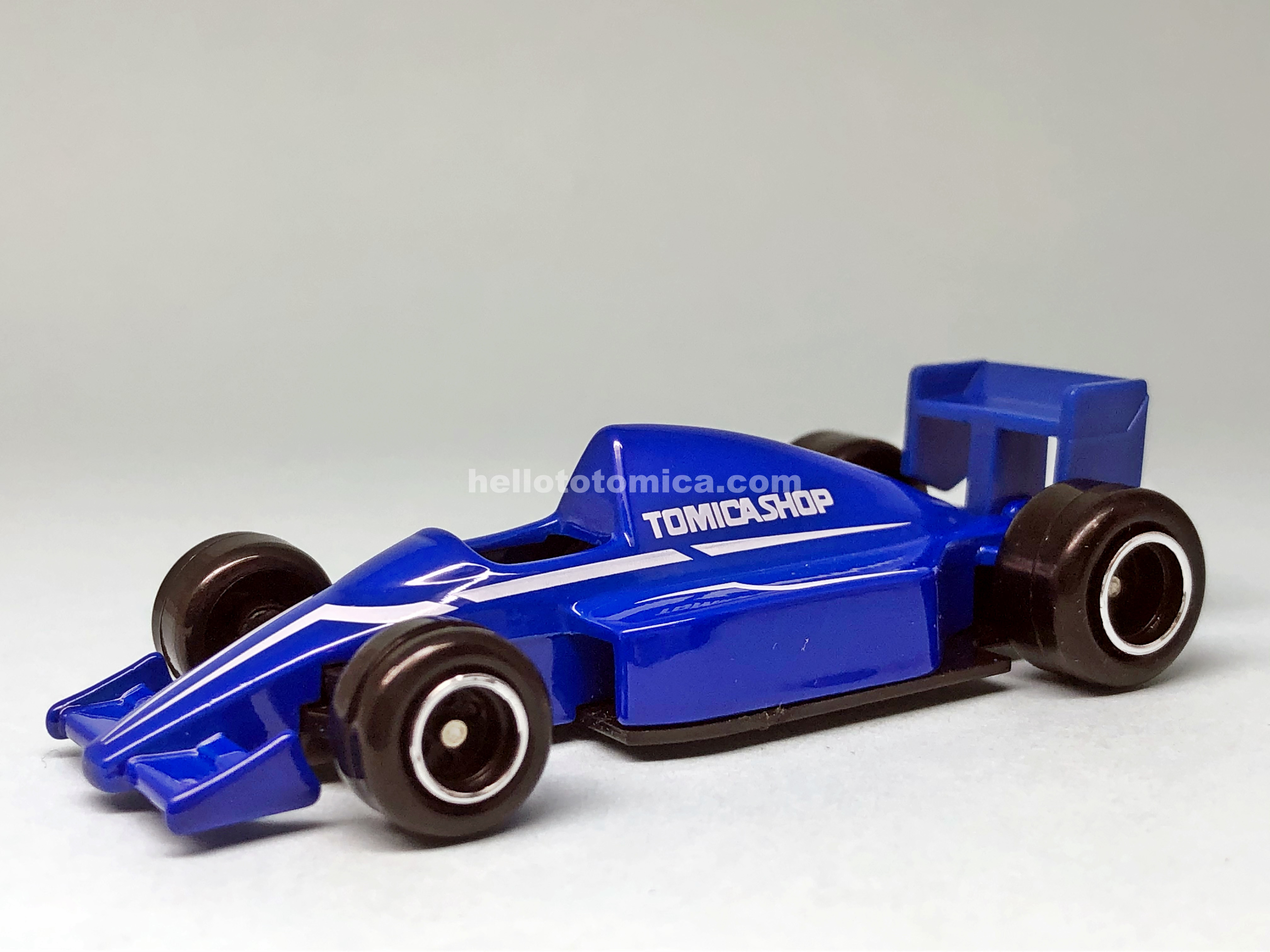 117-2 TOMICA RACING CAR